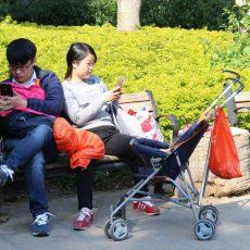 Dein Freund und Helfer: das Smartphone für China vorbereiten