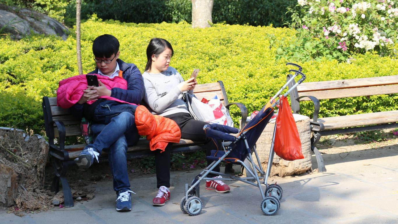 Das Smartphone für China vorbereiten