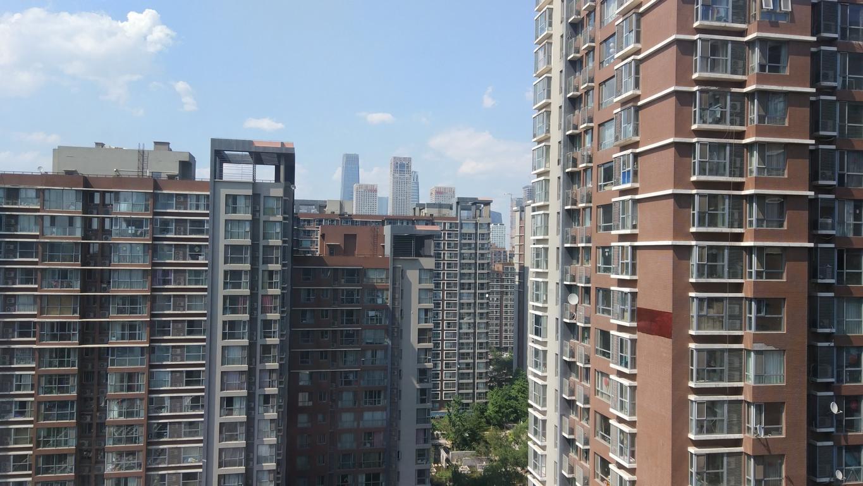 Wohnungssuche in Beijing