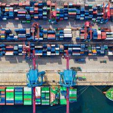 Die deutsch-chinesischen Wirtschaftsbeziehungen im Überblick