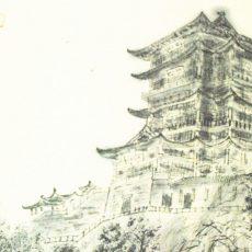 Chinesische Gedichte der Tangzeit